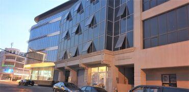 İcarəyə verilir - Azərbaycan: Ofis İcarəyə Verilir!Xətai rayon, Babək prospektində yerləşən 1 otaqlı
