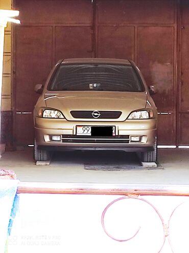 62 объявлений   ТРАНСПОРТ: Opel Astra 1.6 л. 2000   16000 км