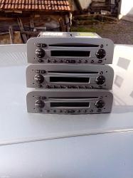 Fabricki radio cd za alfa romeo 147 u ponudi i ostali alfa delovi. - Pozega