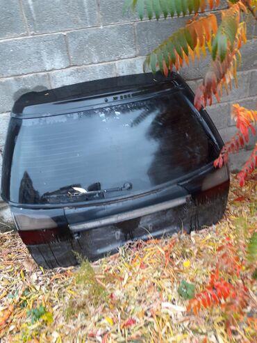 диски субару легаси r16 в Кыргызстан: Продаю багажник от субару легаси б4