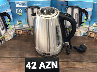 Elektrik çaydanları - Azərbaycan: Çaydan