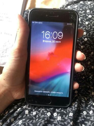 телефоны флай андроиды в Азербайджан: IPhone 6 Plus, в хорошем состоянии. Это не реплика!!!! Ни разу не