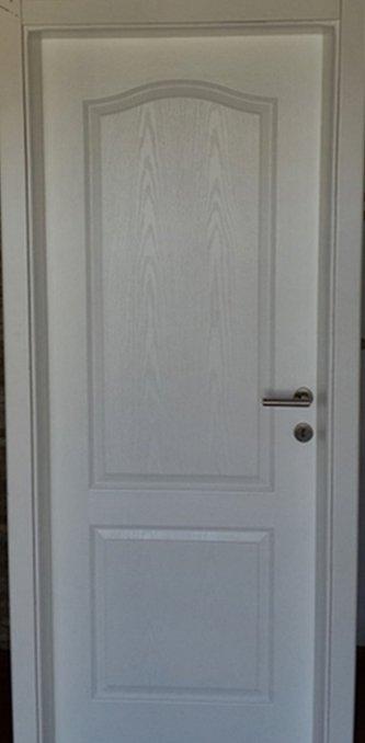 Sobna i pregradna vrata i vratna krila 70,80,90x203/10 ili po meri - Belgrade