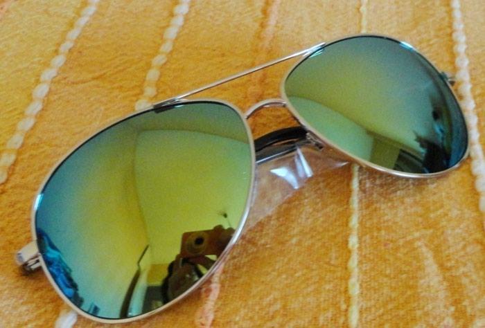 Γυαλιά ηλίου καθρέφτες με φακούς polarized uv400. Photo 0