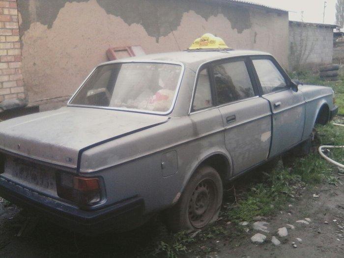 Volvo 240 1985 в Бишкек