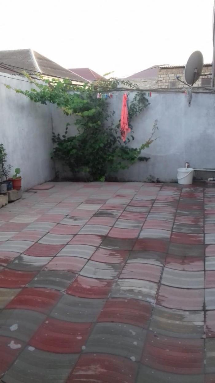 Satış Evlər vasitəçidən: 100 kv. m., 3 otaqlı. Photo 8