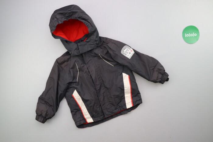 Дитяча зимова куртка Lupilu, зріст 98/104 см    Довжина: 43 см Ширина: Дитяча зимова куртка Lupilu, зріст 98/104 см    Довжина: 43 см Ширина