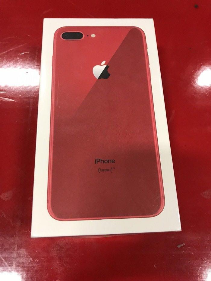 Iphone 8 plus 256GB. Photo 1