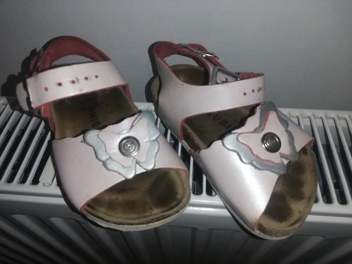 Grubin sandale br  25