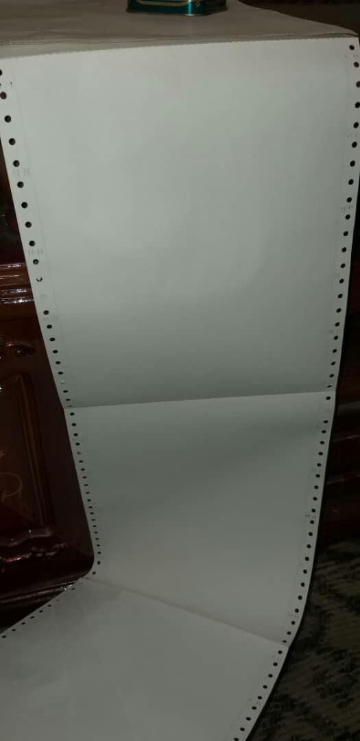 Бумага для принтера. Photo 1