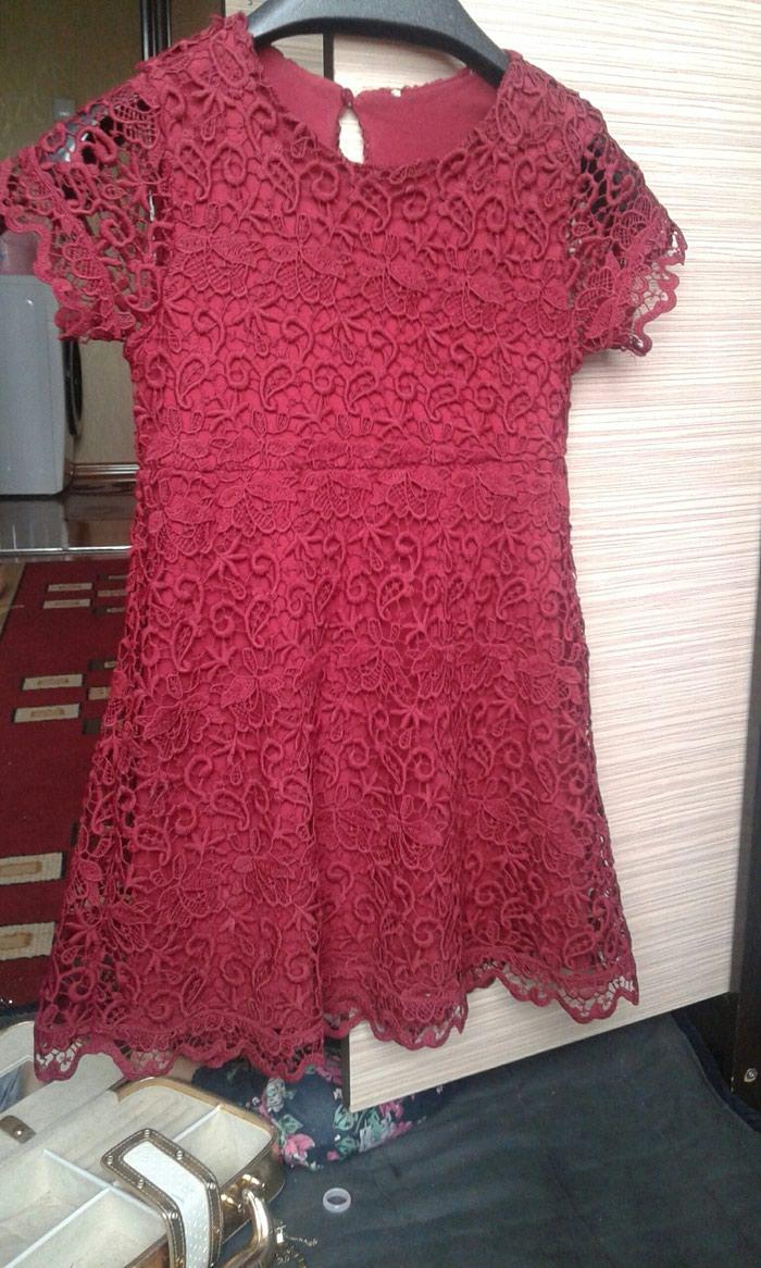 c569f1c4961b538 платье 8-9 лет 500 сом за 500 KGS в Бишкеке: Детские платья на lalafo.kg