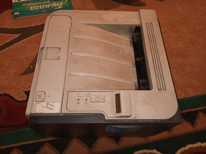 Принтер HP LasterJet P2055. 3000 сом.. Photo 2