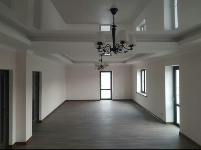 Сдаётся дом! 3х уровнев дом 1000м2 в центре Бишкека!. Photo 4