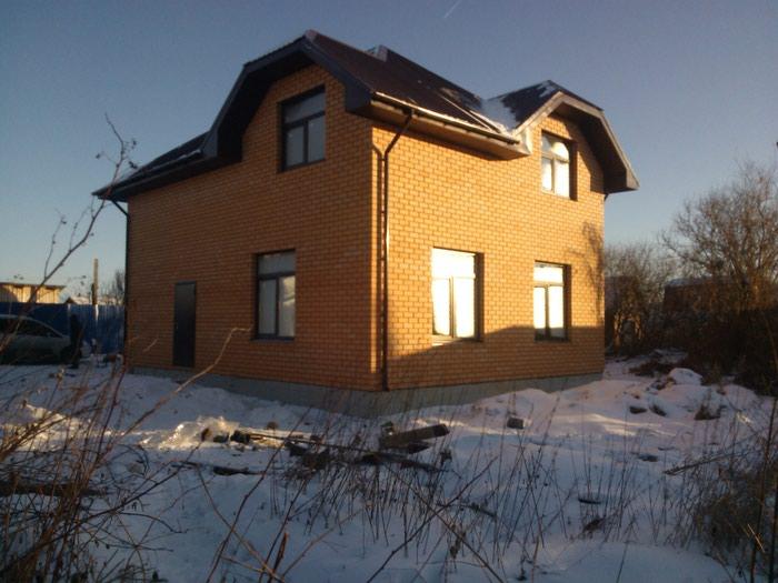 Дом в России г Тюмень меняю на недвижимость в Таджикистане . Photo 0
