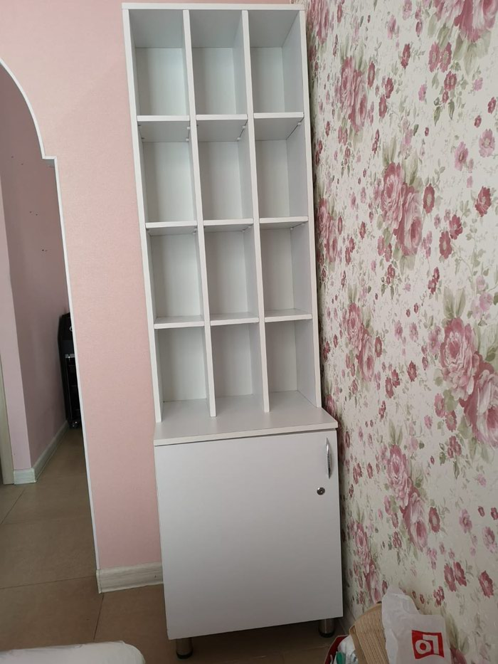 Шкаф для салона красоты в Баку