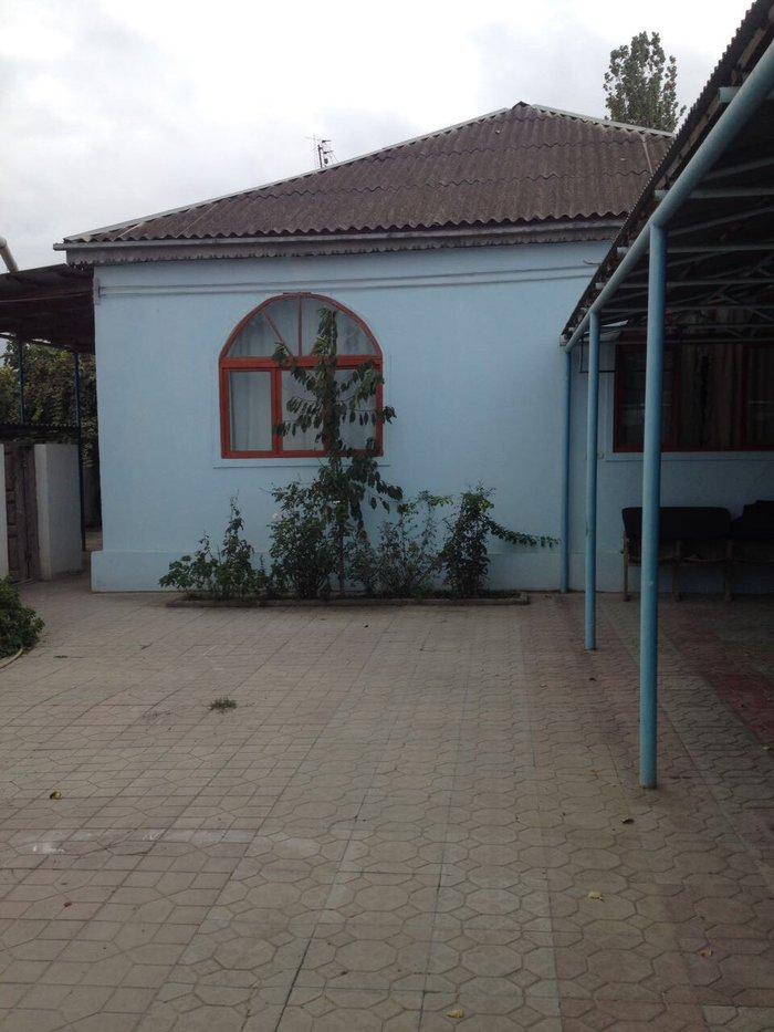 Bakı şəhərində Sabranda rayonunda 10 sot kupcali meyve agaclari kombi sistemi ev sati