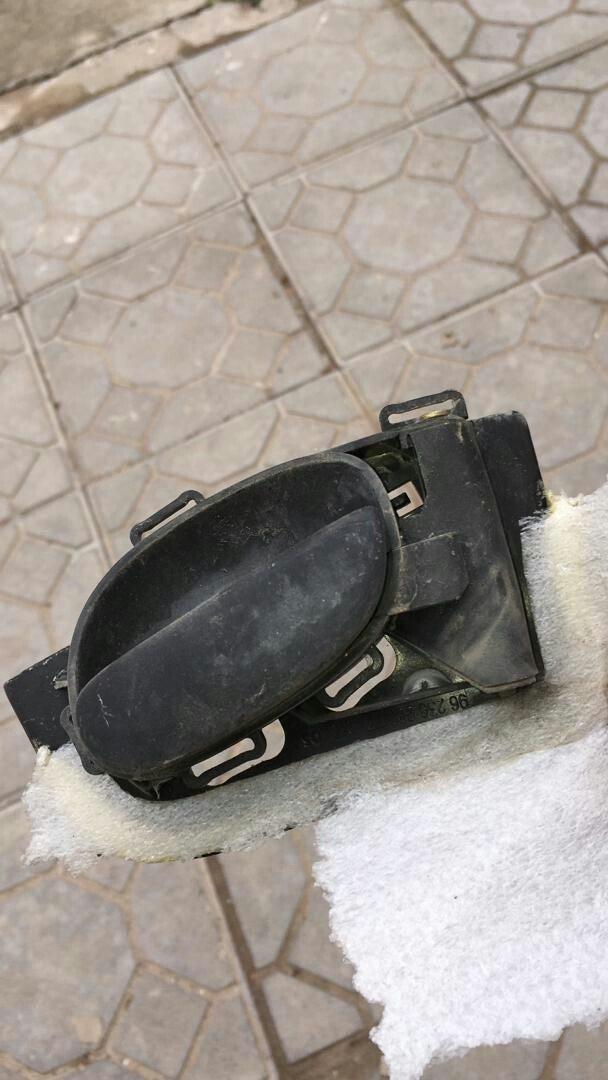 Ручка дверная пежо 206 в Бишкек