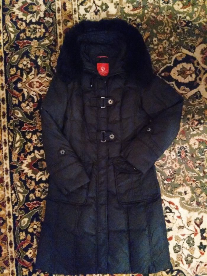 Куртка женская 44_46 р. восток 5. вещи в профиле в Бишкек