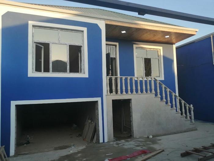 Satış Evlər vasitəçidən: 130 kv. m., 4 otaqlı. Photo 0