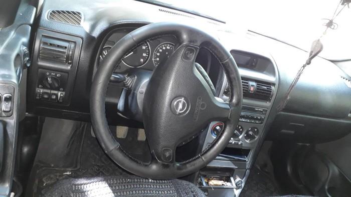 Opel Astra GTC 2003. Photo 3