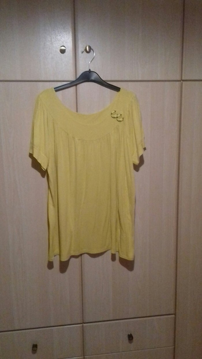 Μπλούζα XXL, μεταχειρισμένη, άριστη. Photo 0