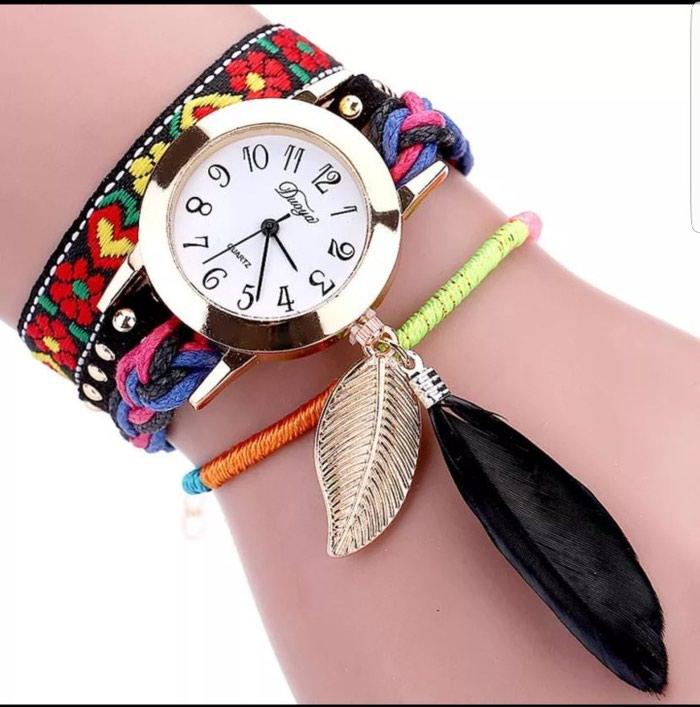 Браслет-часы . Photo 0