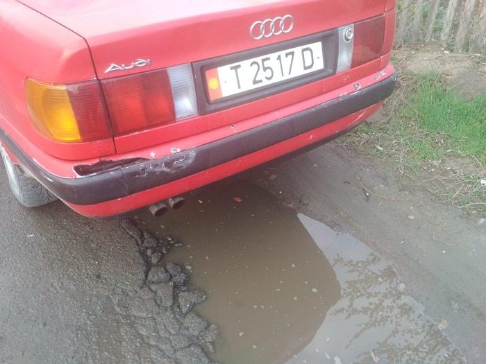 Audi S4 1991. Photo 2