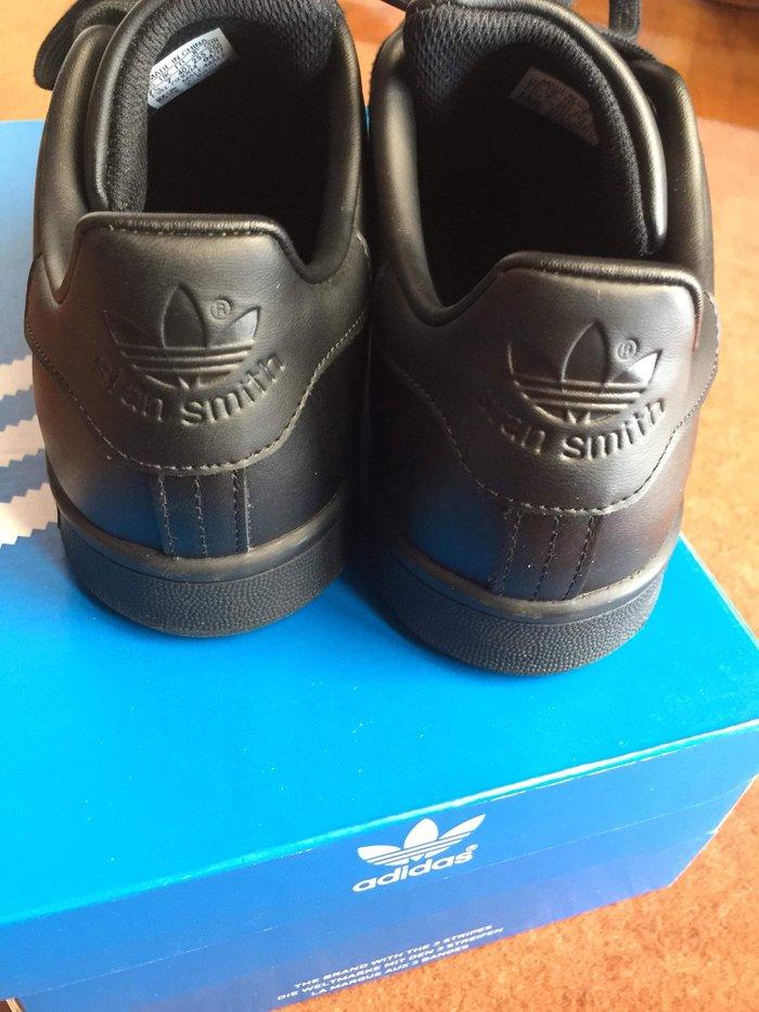 Αυθεντικα adidas stan smith νουμερο 40 2/3. Photo 1