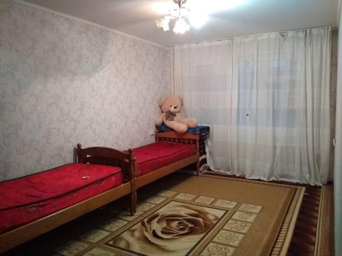 Продается квартира: 1 комната, 32 кв. м., Бишкек. Photo 0