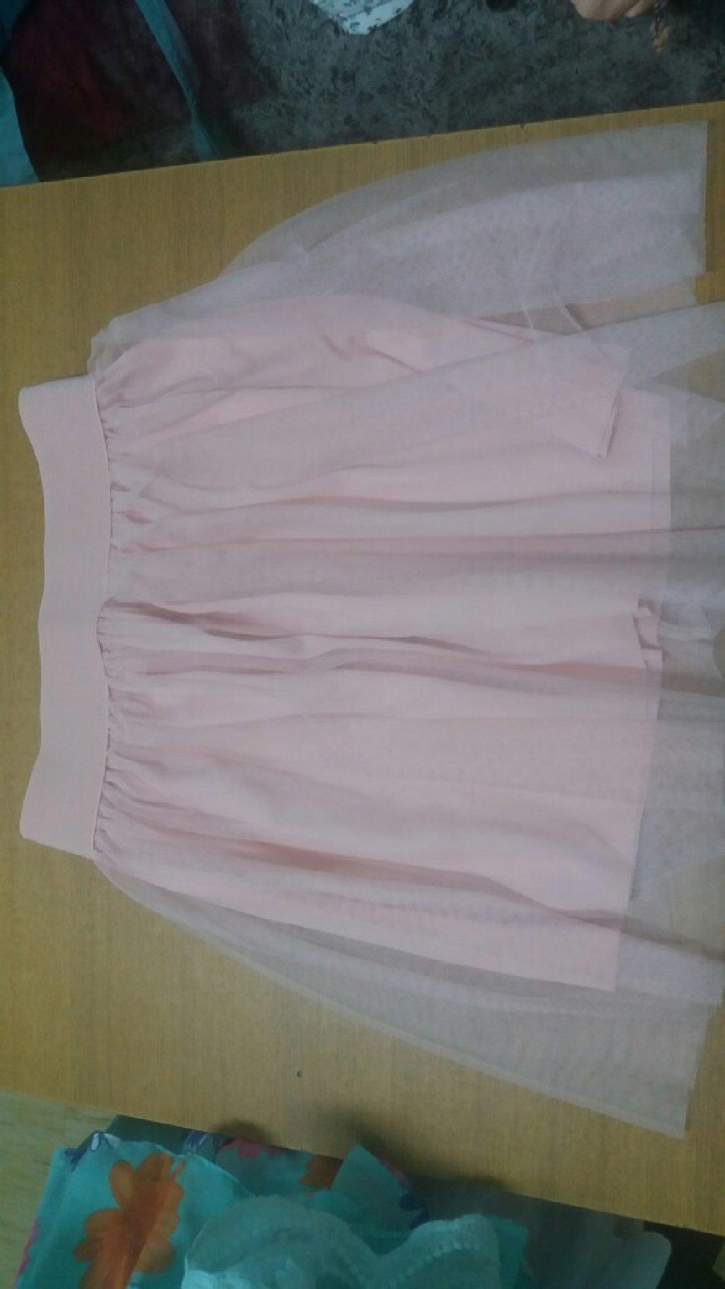 Zenska suknja od tila vel 42