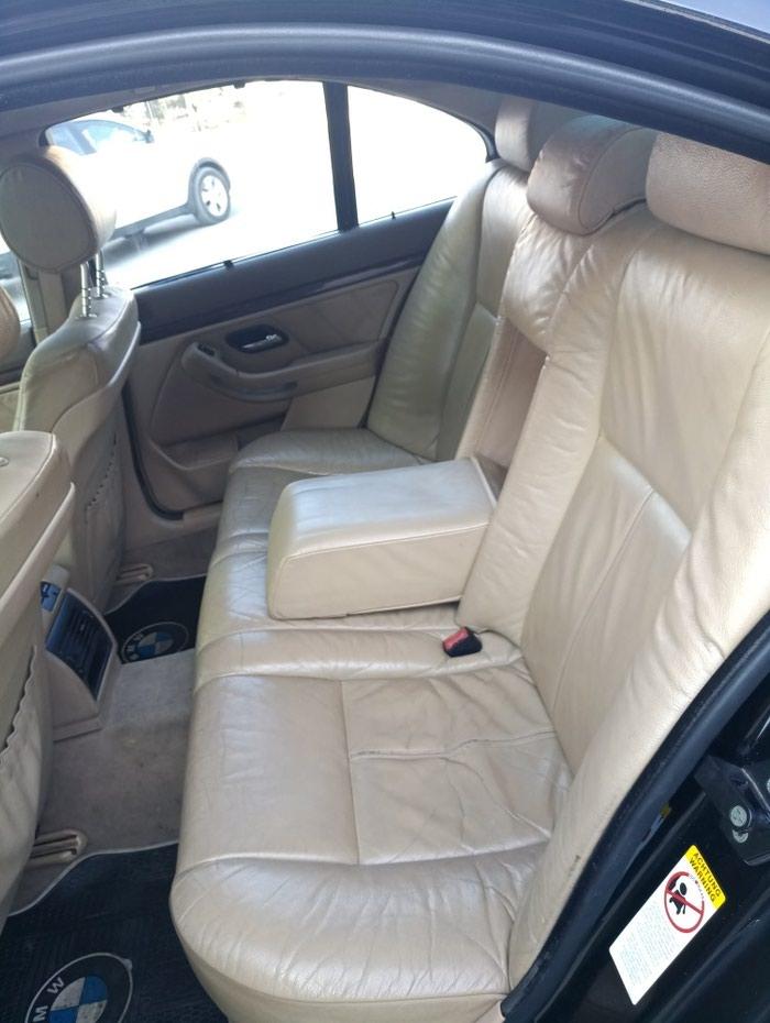 BMW 530 2002. Photo 4