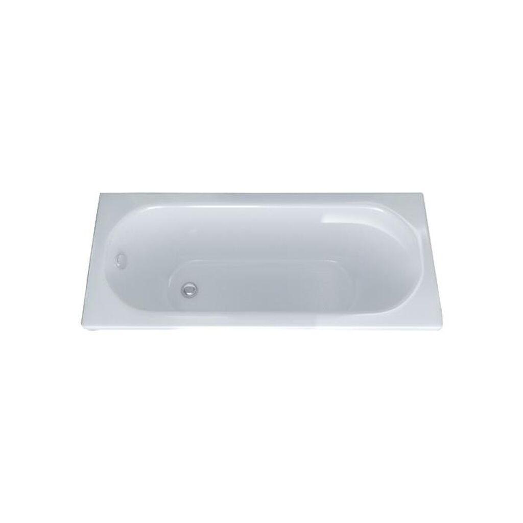 Ванна Стандарт 150 Экстра (1500х700 глубина 430 мм.) с ножками