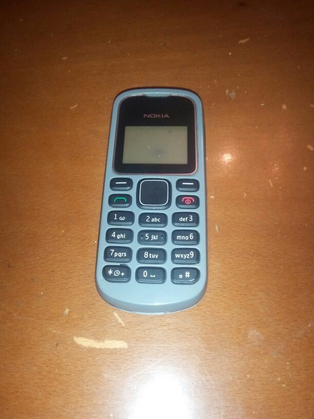 Xırdalan şəhərində Nokia