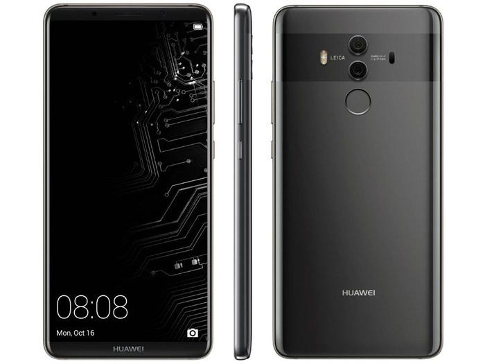 Продам HUAWEI Mate 10 Pro 64GB телефон в отличном состоянии. Photo 0