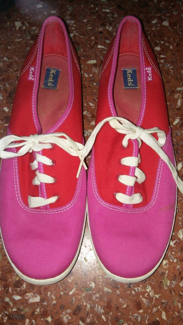 keds original shoes 40.5 σε Αθήνα