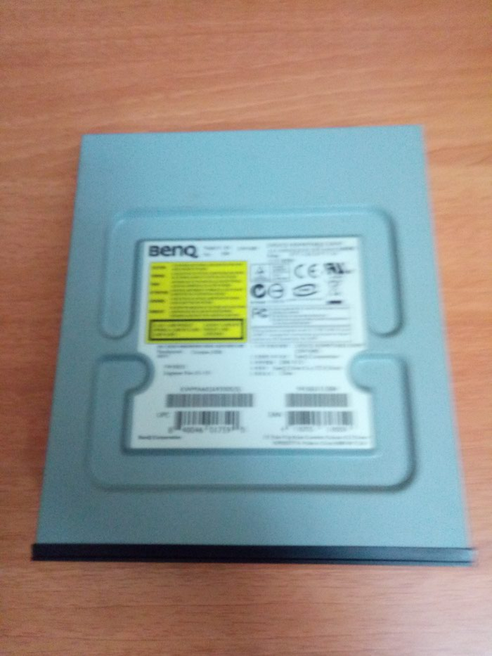BENQ DVD DC DW 1680 DOWNLOAD DRIVER