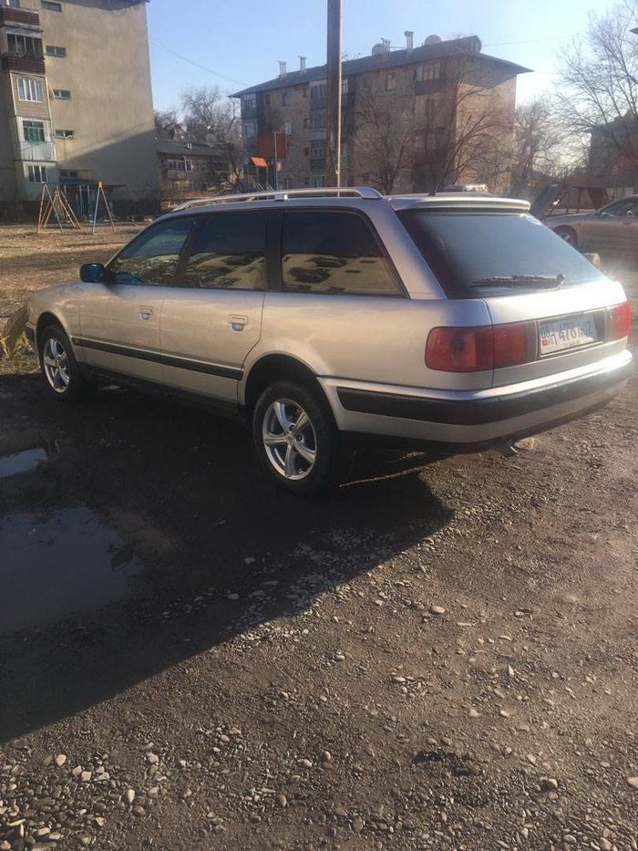 Audi 1993. Photo 3