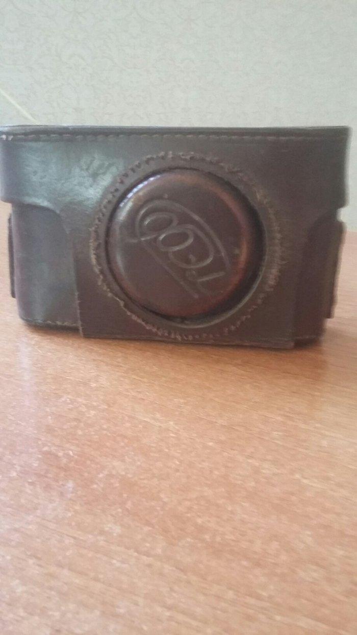 Bakı şəhərində стариный фото апарат