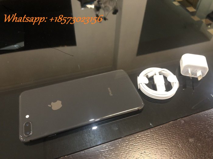 Apple Iphone 8 Plus 256 Gb разблокирована. Photo 0