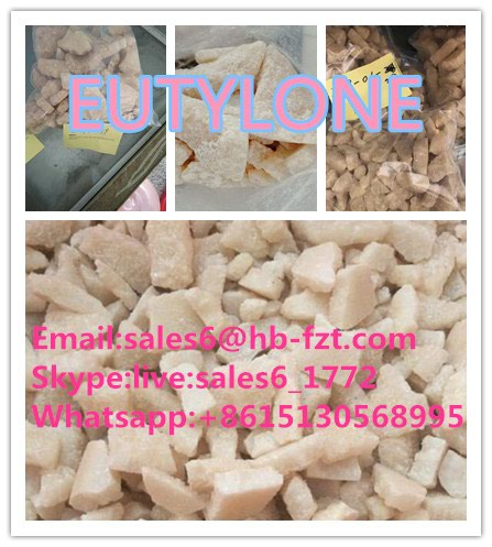 High purity Chinese eutylone crystals,high quality and best price. Photo 1