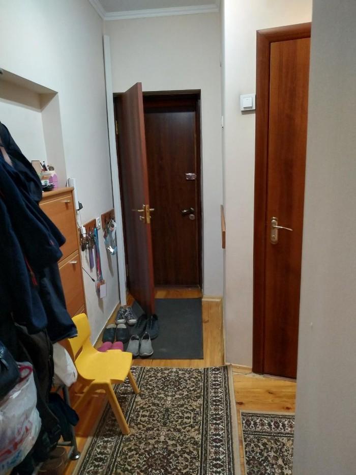 Сдается квартира: 2 комнаты, 52 кв. м., Бишкек. Photo 5
