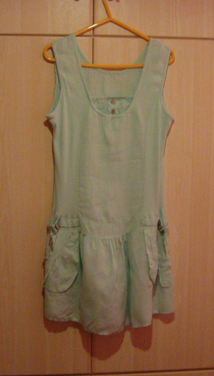 Φόρεμα βεραμάν, small/medium, ελάχιστα φορεμένο, άριστη κατάσταση