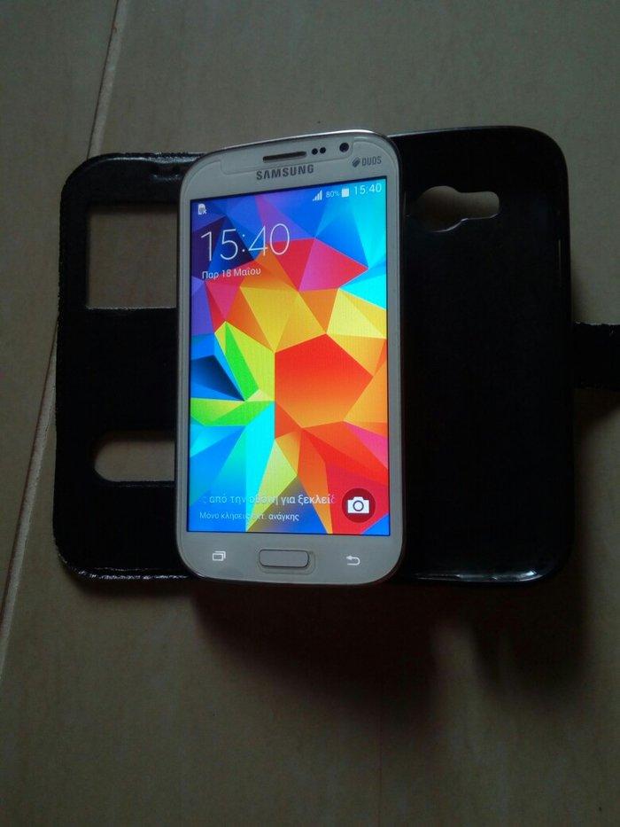 Samsung galaxy 60euro μαζί με την θήκη συζητήσιμη. Photo 4