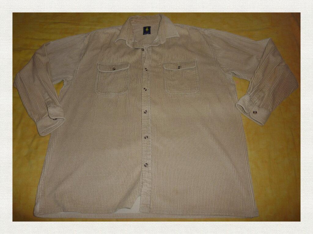 Muške Košulje 3XL