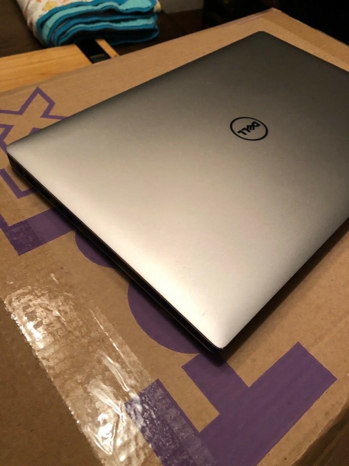 Φορητός υπολογιστής Dell XPS 15 9560-7002SLV-PUS - i7-7700HQ, 32GB. Photo 1