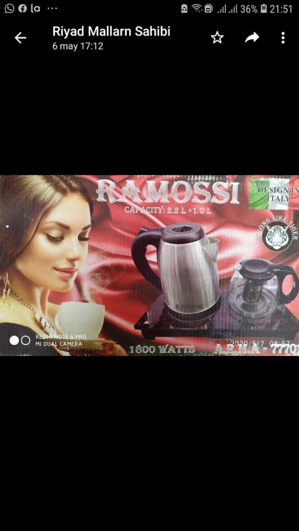 Anabala çaynik 45 manat online satış Aytən M