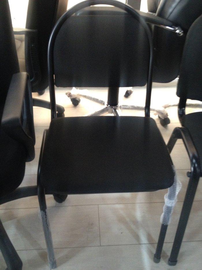 Офисные стулья оптом и в розницу! производство россия! цена : 920 сом! в Бишкек