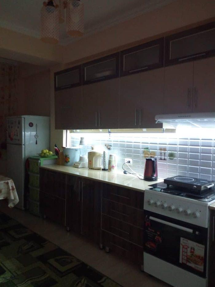Продается квартира: 2 комнаты, 83 кв. м., Ош. Photo 2