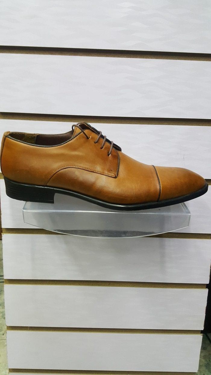 cf9a9f03a487 Cembey TURKEY , цена  2100 KGS в категории Мужские туфли - Бишкеке