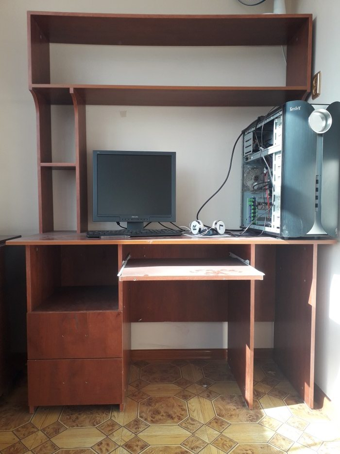 Кампютерни стол. Photo 0